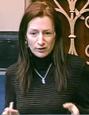 Clare Daly